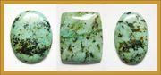 Кабошоны натуральных камней